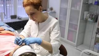 Мастер перманентного макияжа Елена Ольшанская кор(, 2016-01-28T08:34:29.000Z)