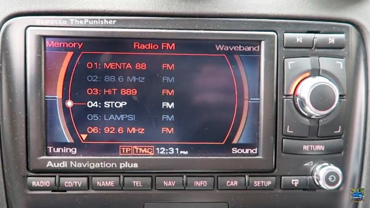 audi mmi navigation plus review youtube rh youtube com Audi A3 LED Headlights 2016 Audi A3 DVD