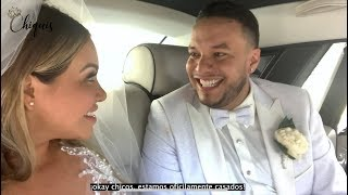 My Wedding Vlog | Mr. & Mrs. Mendez