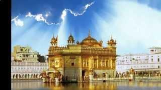 Достопримечательности мира. Золотой дворец в Амритсаре.(, 2014-10-20T15:11:25.000Z)
