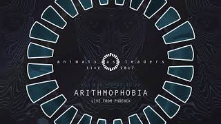 ANIMALS AS LEADERS - Arithmophobia (Live from Phoenix)