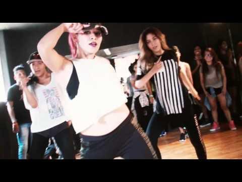 Tank - #BDAY (feat. Chris Brown, Siya, Sage The Gemini) | Riiuw Aguilar Choreography| 9 YMEDIO |