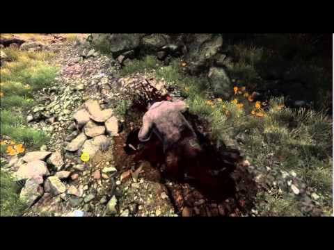 Amadeus Gaming - The Vanishing Of Ethan Carter Part 1 |