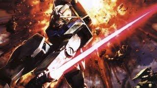Armored Core V - RX-78 Gundam