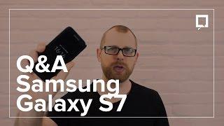 Samsung Galaxy S7  - odpowiedzi na absolutnie wszystkie wasze pytania