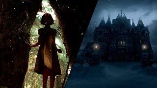 [О кино] Лабиринт Фавна (2006), Багровый пик (2015)