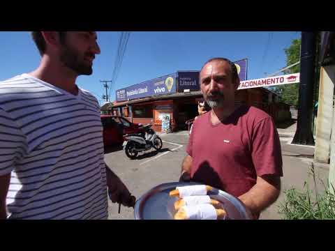 Pastelaria Litoral vende 2 mil unidades por dia em Osório