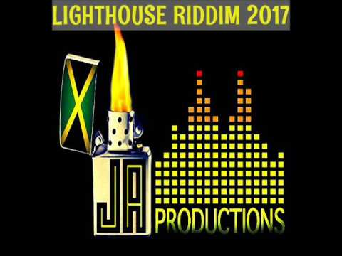 Lighthouse Riddim Mix + MAVADO (JA Productions) (February 2017)