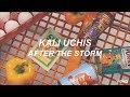kali uchis // after the storm (LYRICS)