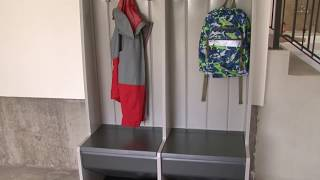 Lifetime Home & Garage Storage Locker - Model 60226