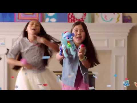 Toyworld NZ - My Little Pony Singing Rainbow Dash