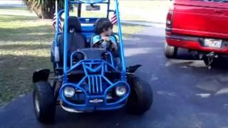 ace maxxam 1502R dune buggy