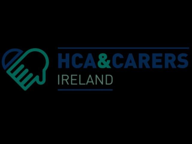 HCA & Carers Ireland; 2019 National Research Study Advertisement