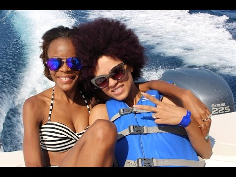 Suite Life Vlog - Haiti Through My Eyes 7 - Welcome To Decameron