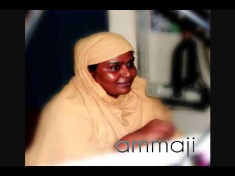 Swamiji blesses on Heritage Radio 101.7fm (Trinidad 2006)