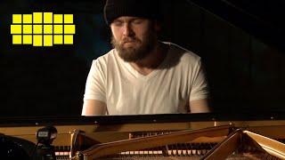 Daniil Trifonov – Scriabin: Etude, Op. 42 No. 5   Yellow Lounge