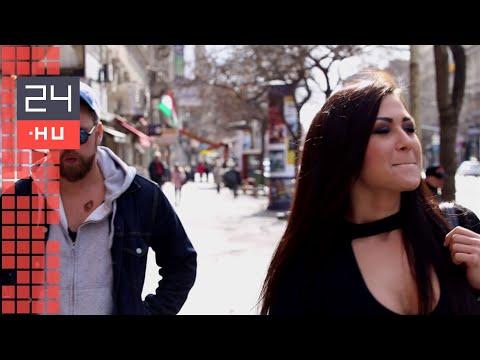 A nyílt utcán volt orgazmusa | 24.hu letöltés