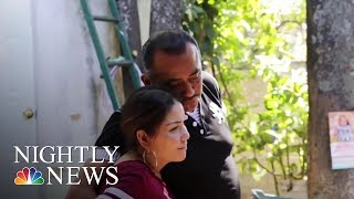 When One Parent Faces Deportation, Families Forced To Fight To Stay Together | NBC Nightly News