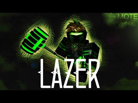 Roblox Lazer Twitter Code Converter Gun Skin Youtube