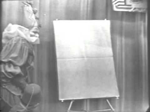 The Magic Clown 1952