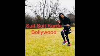 Suit Suit Karda | Hindi Medium | Bollywood | Team NAACH Choreography | 2017