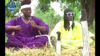 Musha Dariya (kalli baba ari da daushe suna chaina)  Sabon shiri