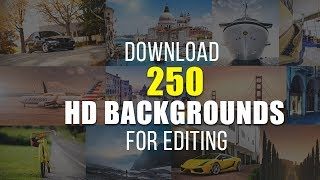 Download How To Download Hd Backgrounds For Photoshop Videos