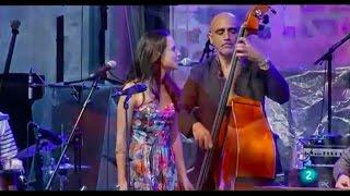 Joan Chamorro quintet - I'm An Errand Boy For Rhythm