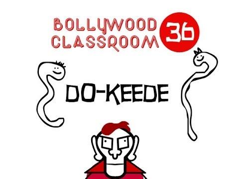 Bollywood Classroom | Do Keede | Episode 37