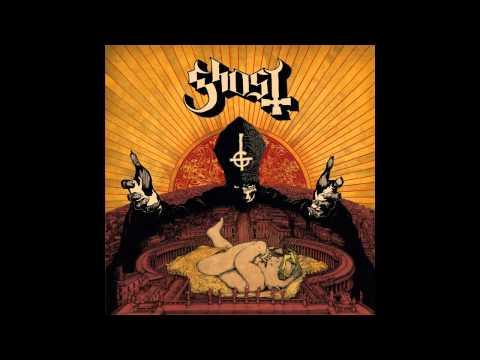 Ghost - Ghuleh / Zombie Queen
