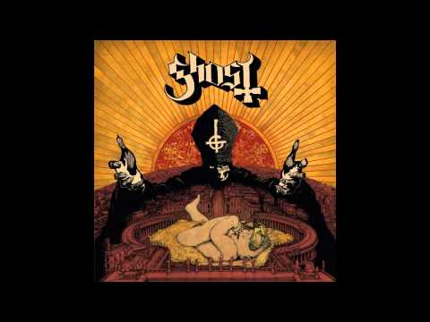 Ghost - Ghuleh / Zombie Queen