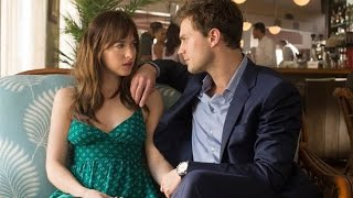 Jamie Dornan - Version 3 - Fifty Shades Of Grey: All Trailers in 1