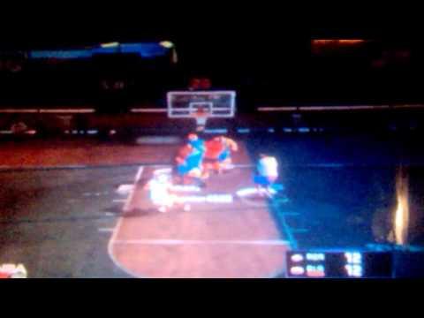 nba 2k16(PS3)|| Blacktop- Private Game