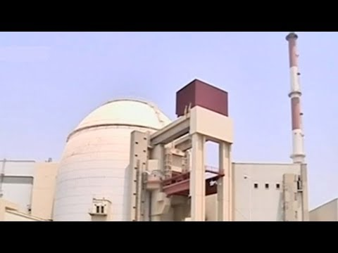 IAEA confirms Iran is complying with nuclear accord