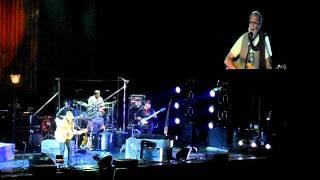 Cat Stevens / Yusuf - Angelsea - live - 20-05-2011 Ahoy Rotterdam