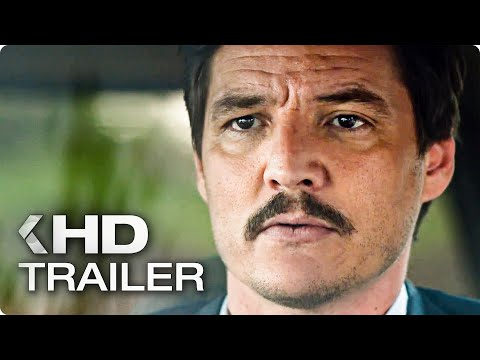 Narcos Staffel 3 Trailer German Deutsch 2017 Netflix Youtube