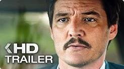 NARCOS Staffel 3 Trailer German Deutsch (2017) Netflix