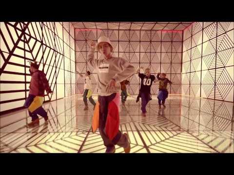 EXO OVERDOSE Chad Future English Remix Feat. FutureLove