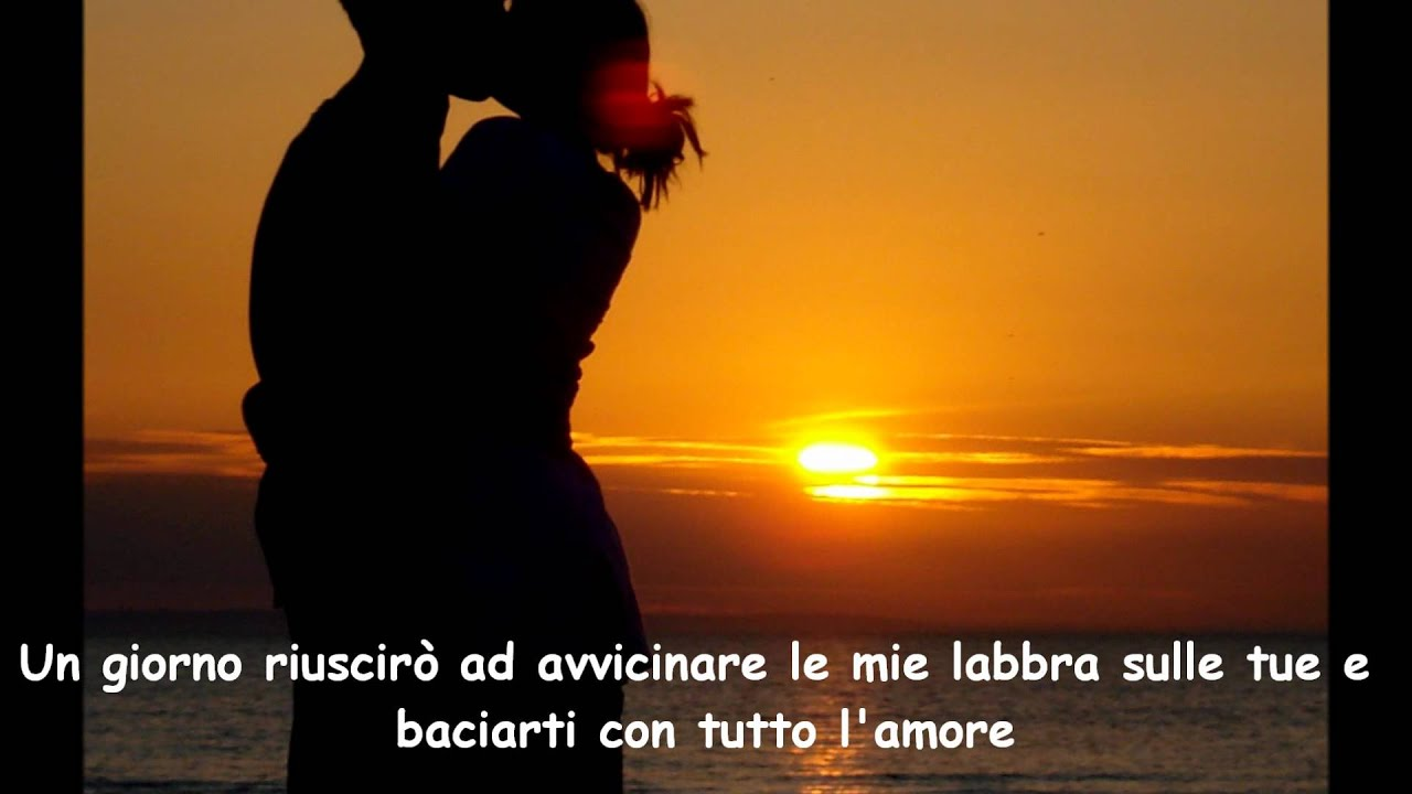 Frasi D Amore Sei La Mia Vita.Amore Sei Tutta La Mia Vita Youtube