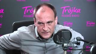 Paweł Kukiz rzucony na kolana w Trójce? (Trójka)