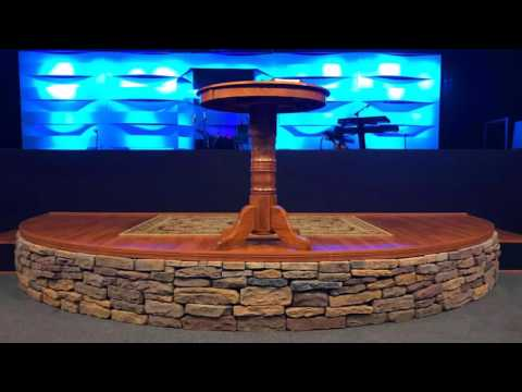 Preaching Christ Church Platform
