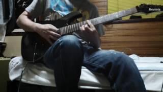 懐かしい相川さんの曲を弾いてみました^^ 途中、タッピングしたり^^; ...