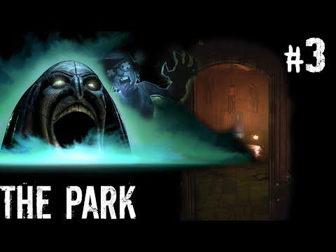 Warning Disturbing // The Park #3
