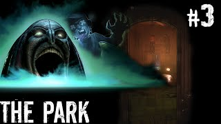 Warning Disturbing // The Park #3