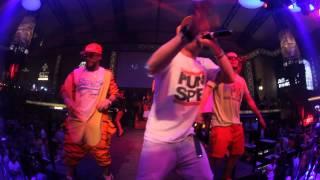 3xl pro музыка белых ночей live in aura club kemer 2014