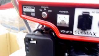 Бензиновый генератор Elemax SV6500S(Купить бензиновый генератор Elemax SV6500S Вы можете на сайте: Donmax.com.ua http://donmax.com.ua/p64309351-benzinovyj-generator-elemax.html ..., 2014-12-31T12:07:17.000Z)