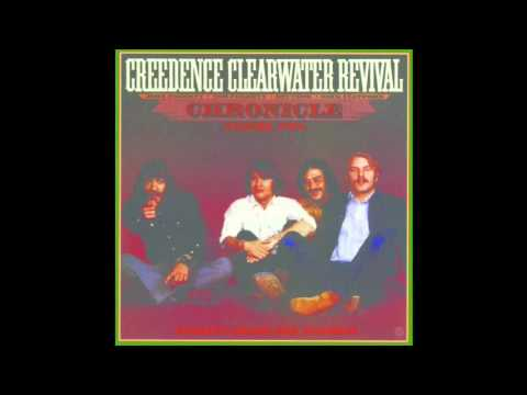 Creedence Clearwater Revival - Cotton Fields