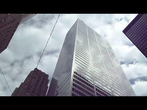 Toronto Financial Center, Canada