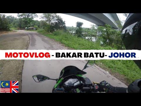 Kampung Bakar Batu, Johor Bahru - Lost in Johor #15