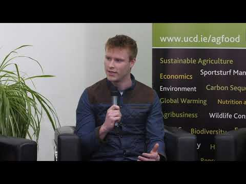 UCD Food Science or Human Nutrition Broadcast -